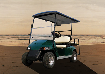 Development Trend of electric golf cart_Alwayz Electric Vehicle on